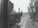 Конотопская детская железная дорога.