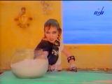 Валерия Пополам. ОРТ 1996 год