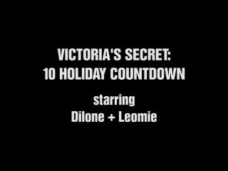 Victorias Secret_ 10s Holiday Countdown