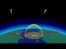 Комплекс Авангард с гиперзвуковым планирующим крылатым блоком