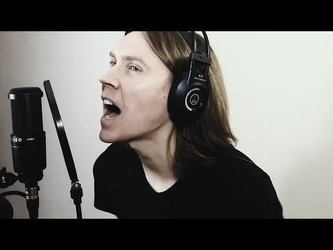 Mike Loginov – RocknRoll Singer (ACDC cover)
