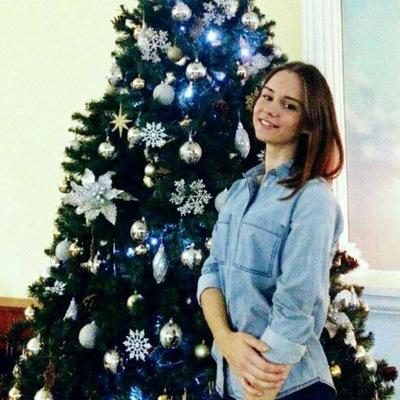 Дарина Петрова