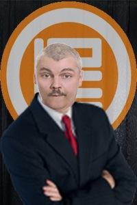 Игорь Котюргин