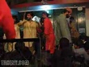 Pakistani Sufi Rave Party Insane Moves and Music