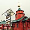 Борисовский Тихвинский женский монастырь