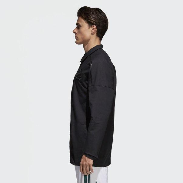 Куртка сборной Мексики adidas Z.N.E.