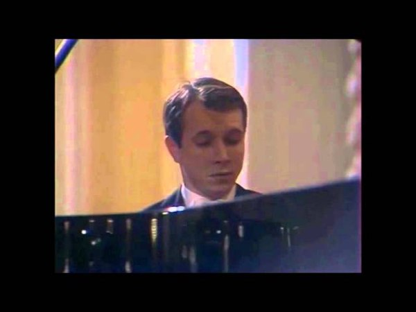 Pletnev: Tchaikovsky June