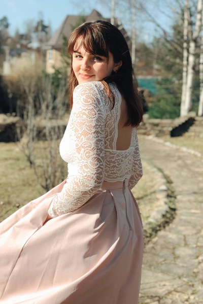 Соня Рябинина