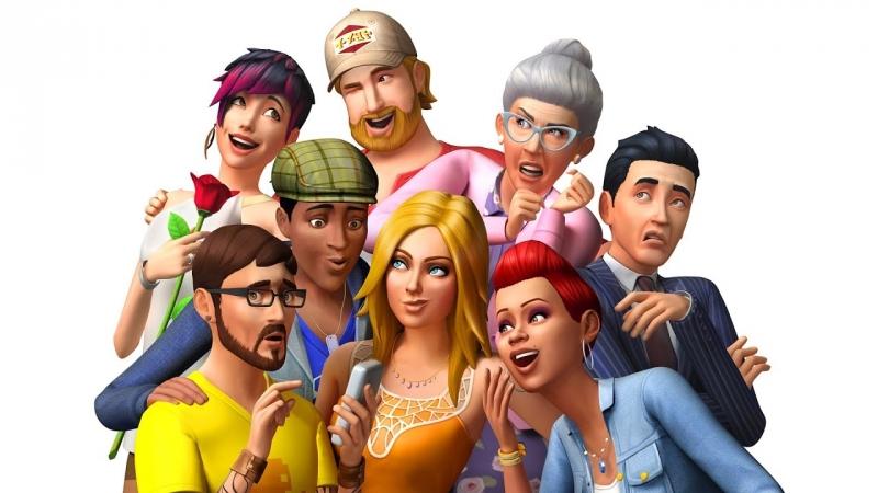 Трейлер The Sims™ 4 Эксклюзивная вечеринка EA Access смотреть онлайн без регистрации