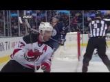 Ilya Kovalchuk Shorthanded Goal - 1⁄11⁄2012 / Звонкая шайба Ковальчука в меньшестве