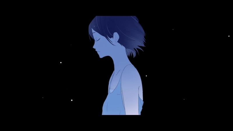 K_ri Natsuki feat. VY1 Mizki - 青、満ちて   Ao, Michite   Blue Filled [VOCALOID]