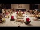 Freshpet Holiday Feast - 13 Dogs and 1 Cat Eating with Human Hands.wmv