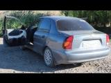 фронт Chevrolet Lanos 2