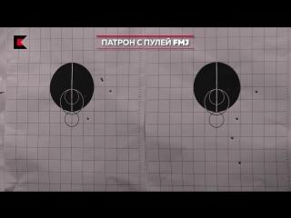 TG2_ тест патронов 366 ТКМ на кучность.