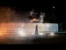 Огненно пиротехническое шоу от Студии Санрайз г Стерлитамак фаер шоу огненное шоу