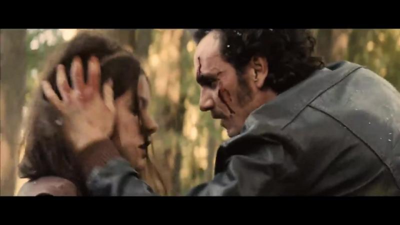 Неприкасаемые (2011) - Трейлер.