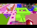 КАК НАЙТИ ПРОПАВШЕГО ДРУГА В МАЙНКРАФТЕ ПЕ Троллинг прятки Прохождение Майнкрафт Minecraft