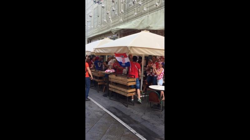 Чемпионат закончился хорваты не грустят