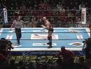 NJPW 03/06/2011 New Japan Cup