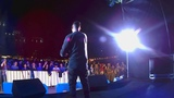 Концерт Миши Крупина на фестивале Gastroman (Площадь Свободы , Харьков)