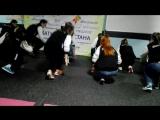 танец Дельты