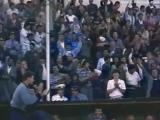 (Душанбе, СССР) - (Москва, СССР) Чемпионат СССР по футболу - 1990 (5:1)