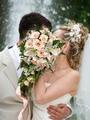 Свадьба - слайд шоу свадеб разных лет.