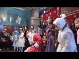 В гостях у Деда Мороза  2018г.