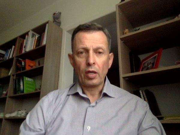 Интервью журналу Гудвилл, Смоленск. Александр Фридман, консультант и бизнес-тренер