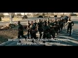 Морпехи Jarhead (2005) Тренировка