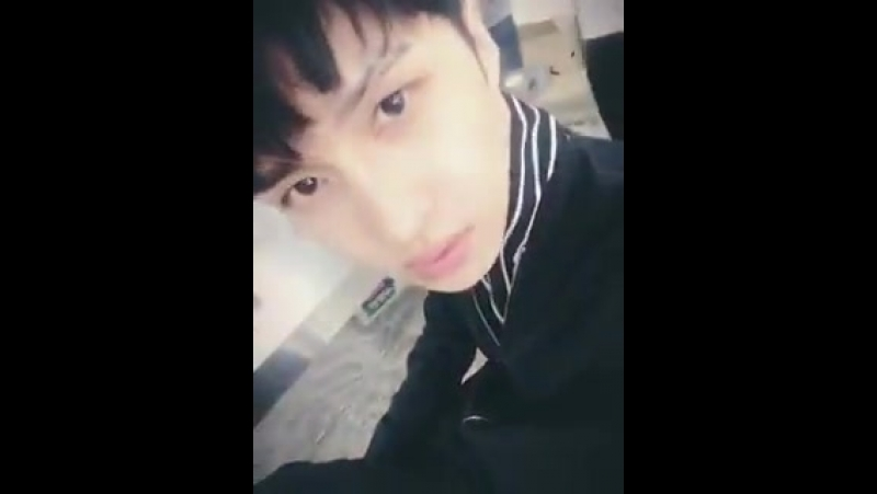 |180407| Ken's video in chatroom
