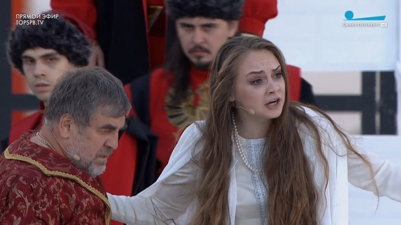 Н.А. Римский-Корсаков - Царская невеста (Опера - всем) (С.-Петербург, 2018)