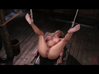[Hogtied.com / Kink.com] Phoenix Marie (Phoenix Marie and Her Big Tits are Captured in Bondage and Tormented / 29.03.2018)