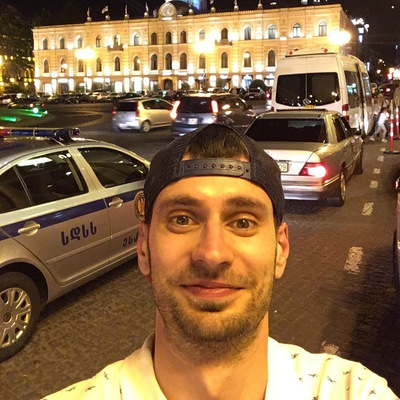 Арсен Геворгян