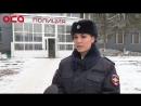 6-летнего беспризорника полиция подобрала на улице