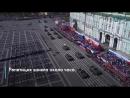 Танки, самолеты и парадные колонны. В Петербурге прошла генеральная репетиция парада Победы