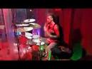 Dark Secret Love -Amen (Drum cam) Sepultura Tribute