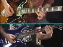 Marty Friedman and Paul Gilbert -Young Guitar 1 [