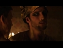 Cesare plays unicorn at Lucrezias wedding _ 2x05