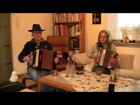Miz Kerzu - Stubenmusik mit Handharmonika