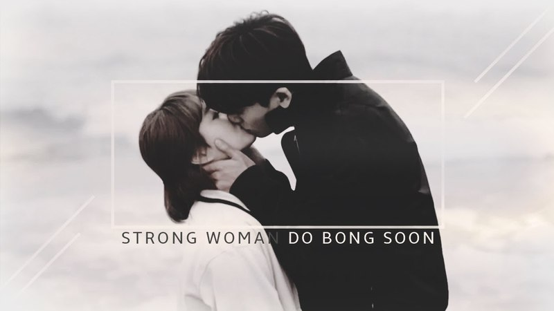 STRONG WOMAN DO BONG SOON || HERO