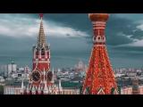 Невероятный полёт над Москвой