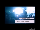 Ahrix- Left Behind (ХИТЫ ЭТОГО МЕСЯЦА)
