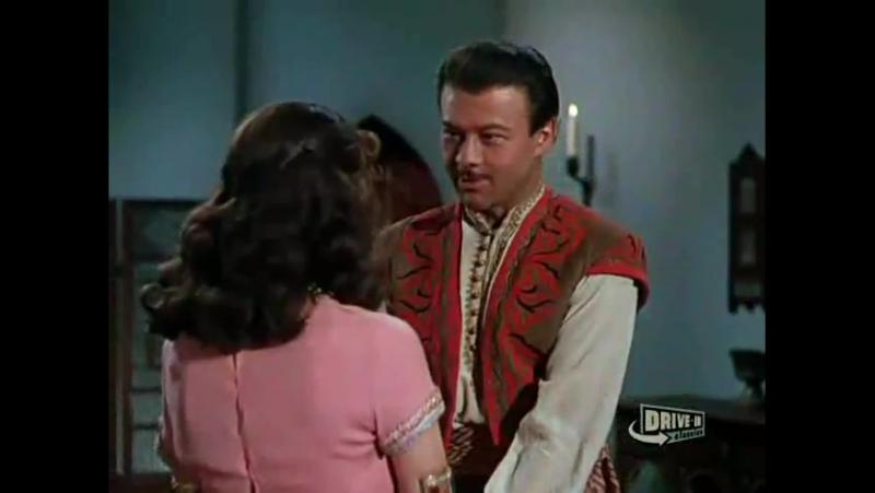 Пленники Касбы (1953)