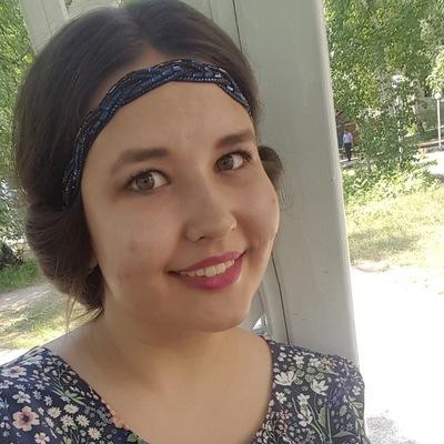 Иришка Иванченко