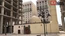 Умар ибн Аль Хаттаб название прекрасной мечети с именем сподвижника
