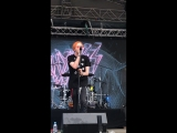 Pyrokinesis - Ничего святого (live at rhymes show)