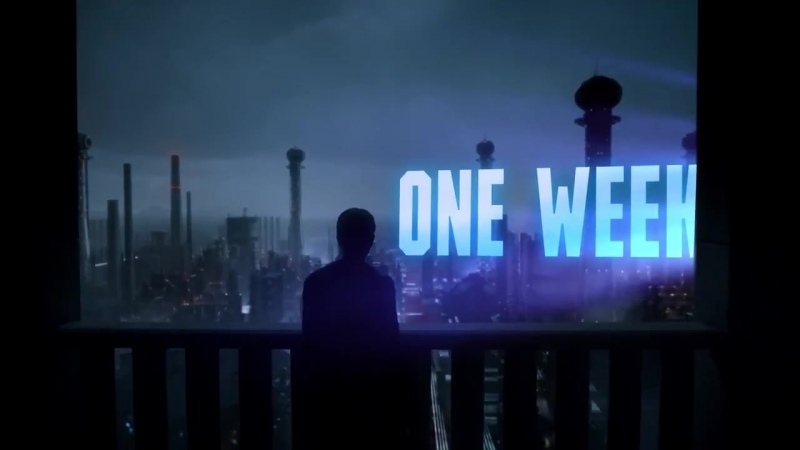 One week Season 4 12 Monkeys 12 Обезьян