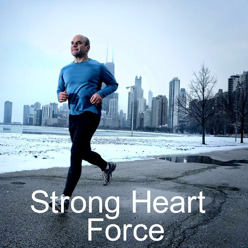 Force альбом Strong Heart