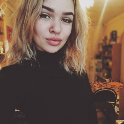 Валерия Комлева